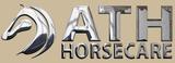 ATH Horsecare - Onlineshop für Reitsport | Pferdesport | Zubehör-Logo