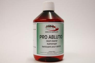 RWL Pro Ablutio, Deep Pore Hoof Cleaner Concentrate, 500 ml