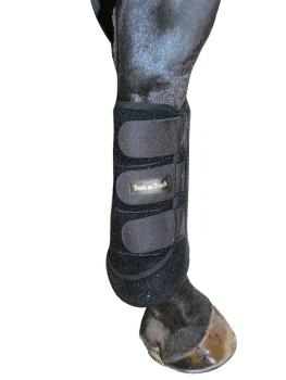 Back on Track® Therapeutic Exercise Boots, Hind, Size S