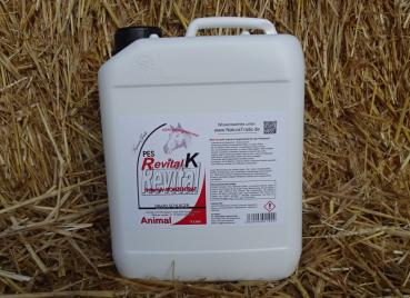 PES Revital K, Intensive Concentrate 5 Litres
