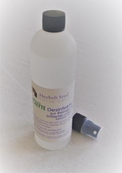 Huebeli Stud Decalyte 250 ml