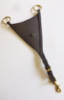 Bib Martingale Attachment - for Ponies