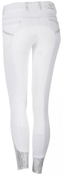 "Ladies Tournament Breeches ""Royal competition Plus"" by Harry 's Horse, white"