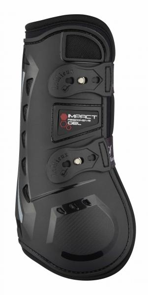 LeMieux Comfort Tendon Boots with Gel Padding and Carbon Reinforcements